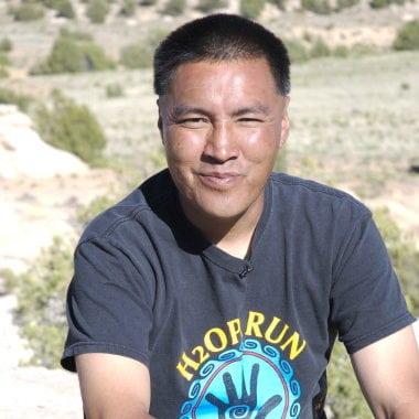 Ruben Monroe Saufkie SR • Arizona, United States