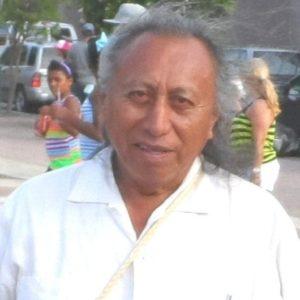 Pedro Pablo Chuc Pech • Mexico