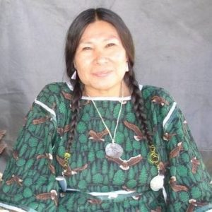 Nyla Helper, Mato Wiyan, Lakota Spiritual Woman • South Dakota, United States